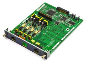 Refurbished NEC 670110 Univerge SV8100 CD-4C0TB 4-Port Loop/Ground Start Trunk I