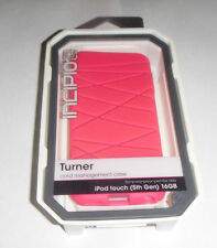 Incipio iPod Touch (5th Gen) 16GB Turner Cord Management Case (120-1546)
