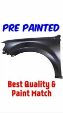 New PRE PAINTED Driver LH Fender for 2008-2012 Ford Escape w Free Touchup