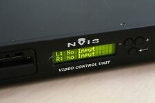 NVIS AVCU – NVIS ADVANCED VIDEO CONTROL UNIT (AVCU)  3D Visualization System