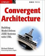 Convergent Architecture: Building Model Driven J2EE Systems with UML-ExLibrary