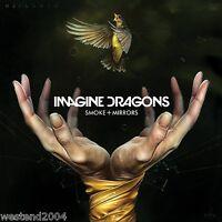 Imagine Dragons ~ Smoke and Mirrors ~ NEW CD Album