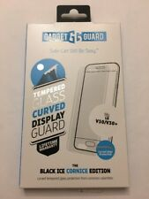Gadget Guard Black Ice Tempered Glass Screen Protector For LG V30/V30+