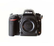 Nikon D750 Digital SLR Camera Full Frame 24.3 MP -Black (Body) No WiFi (MINT)