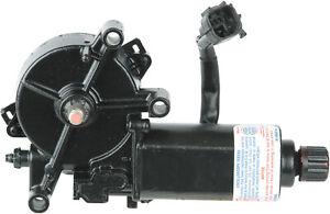 Headlamp Motor  Cardone Industries  49-1004