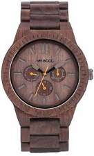 WeWood Wooden Watch - Kappa Chocolate (wwood02k)