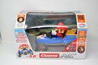 2019 Nintendo Carrera RC: Mario Kart Mach 8 - Mario (2.4 GHz, Radio Remote Car)