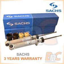 SACHS HEAVY DUTY REAR SHOCK ABSORBERS + DUST COVER KIT BMW 5 E39 M-TECH