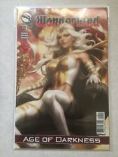 Grimm Fairy Tales Wonderland #25 Artgerm Cover A NM