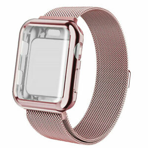 For Apple Watch iWatch Series  6 5 4 3 2 1 44/42/40/38mm replacement Band Strap