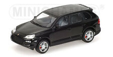 Porsche Cayenne GTS 2006 Black 400066280 1/43 Minichamps