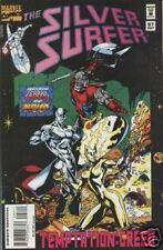 Silver Surfer Comics Lot (Marvel Comics)