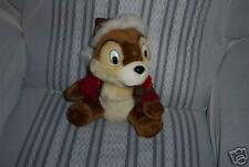 CHRISTMAS CHIP FROM WALT DISNEY'S CHIP AND DALE