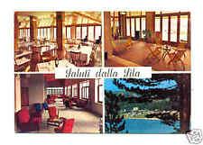 SILA - INTERNO GRAND HOTEL LORICA ECC.. (COSENZA) 1965