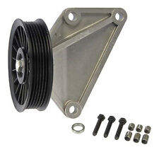 NEW Dorman A/C Compressor Bypass Delete Pulley / FOR LISTED FORD MODELS 7050027