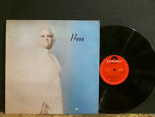 PEGGY LEE  Peggy  LP   Funky!    RARE 1977  album !
