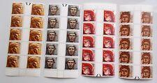Oferta de venta por mayor GB 1993 X 10 Gran Bretaña Romana conjuntos U/M bajo valor nominal y Gratis P&P