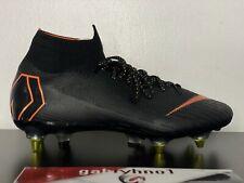 Nike Mercurial Superfly 6 Elite SG-PRO Anti-Clog AH7366-081 Men Size 7.5 Soccer