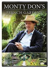 Monty Don's French Gardens (DVD, 2013)