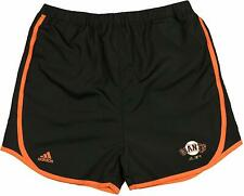 Adidas MLB Youth Girls San Francisco Giants Lightweight Charger Shorts, Black