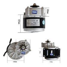 HMParts E- Scooter / RC  Elektro Motor  24 V 250 W - MY 1016Z2