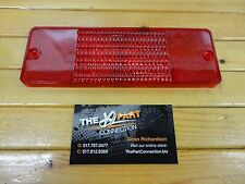 POLARIS JOHN DEERE KAWASAKI MERCURY TAIL LIGHT LENS