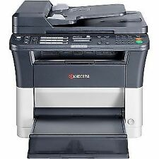 Kyocera ECOSYS FS-3540MFP MFP PC-Fax Drivers for Windows XP