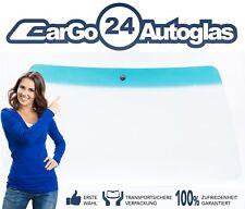 Bmw 3er E30 Cabrio Frontscheibe Windschutzscheibe mit Grünkeil + Spiegelhalter