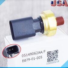 05149062Aa Engine Oil Pressure Switch Sender Sensor for Jeep Dodge Chrysler 3.6L (Fits: Chrysler)