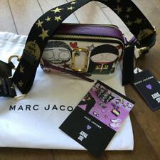 New Marc Jacobs Anna Sui Ccollaboration Snapshot Bag Rare