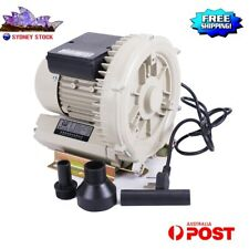 Blower Air Pump Sunsun Aerator Industrial Side Channel Aquaculture HG-120C 120W