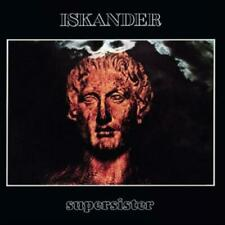 Supersister: Iskander (Coloured) ~LP vinyl~