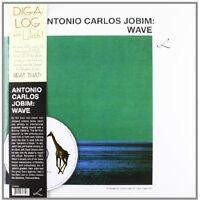 Antonio Carlos Jobim - Wave [New Vinyl LP] 180 Gram