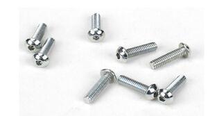 """NEW Losi 5-40 x 1/2"""" Button Head Screw Set (8) LOSA6278"""