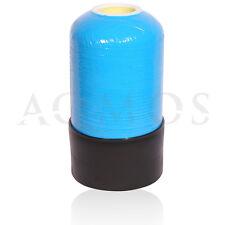 """GFK Drucktank  Druckbehälter für die Wasseraufbereitung 2.5"""" 08x17 mit Fuss"""