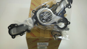 Genuine OEM Toyota 16100-09471 Water Pump Assembly
