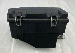 2007 - 2012 MERCEDES GL ML CLASS - FUSE BOX HOLDER TRIM PANEL OEM