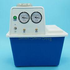 110V,180W,Circulating Water Vacuum Pump,Two off-gas Tap,US Plug