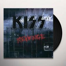 Revenge - Kiss (2014, Vinyl NIEUW)