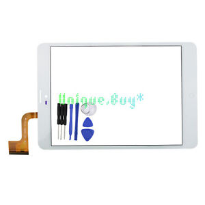 """7.9""""For FPCA-79A25-V01 BLX  Digitizer Glass Panel Replacement Touch Screen"""