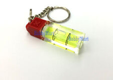 KAPRO Mini. Spirit Level Picture Hanging KEY CHAIN ,Easy to read x 1