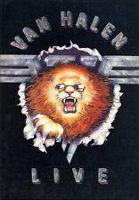 Van Halen Live 6 DVD Collection 1982-1984
