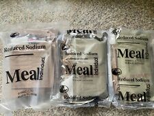 SOPAKCO MRE Emergency Survival Military Ration- 3 MEALS