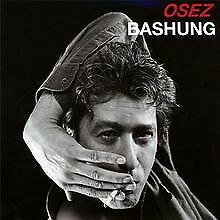 Osez Bashung - Edition limitée (2 CD + Livret poster 18 pages... | CD | état bon