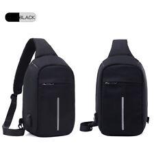 USB Charging Travel Anti-Thief Backpack Notebook Laptop Camera Shoulder Bag Pack