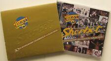 SHERBET....HOWZAT!...30TH ANNIVERSARY CELEBRATION COLLECTION..2 CD SET