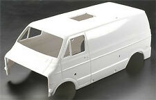 Tamiya Lunch Box Body (white) TAM0335080