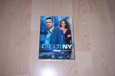 CSI NY - Season 2.2  --- 3 DVD-Box --- Serie --- Krimi --- NEU OVP
