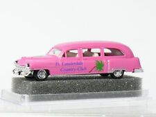 Praline 3456 Cadillac '54 Caddy FT. Lauderdale Country Club 1:87 /H0  neu in OVP