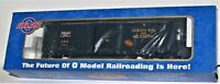 Atlas O 2-rail Master GB&W-Green Bay Western 50' PS-1 Box Car Rd #2341